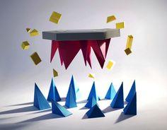Visual Paper Design