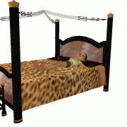 imvu black market bed file mesh