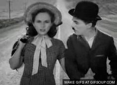 Discover & Share this Charlie GIF with everyone you know. GIPHY is how you search, share, discover, and create GIFs. Smile Charlie Chaplin, Charly Chaplin, Chaplin Film, Charles Spencer Chaplin, Photo Star, Smile Gif, Abbott And Costello, Silent Film Stars, Movies