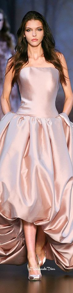 Ralph & Russo Fall 2015 Couture♥