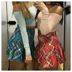 American Apparel Skirts - AA Tennis Bundle