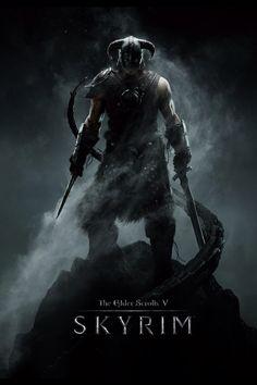 Elder Scrolls: Skyrim. An epic fantasy series of epic proportions. Epic!