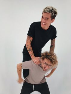 Kian and Jc Kian Lawley, Celebrity Couples, Celebrity News, Shane Harper, The Originals Characters, Jc Caylen, Cher Lloyd, Monster Party, Grace Kelly