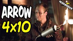 ARROW Season 4 Episode 10 REACTION and REVIEW - Don't Miss Out --> http://www.comics2film.com/dc/green-arrow/arrow-season-4-episode-10-reaction-and-review/  #Arrow