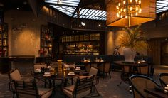Mott 32 is one of the best restaurants in Hong Kong with signature dishes from dim sum to Peking duck. Mott 32 offers dim sum daily.