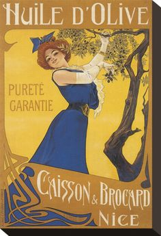 Huile d'Olive Caisson and Brocard, Nice