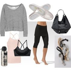 dance practice outfit - Google Search