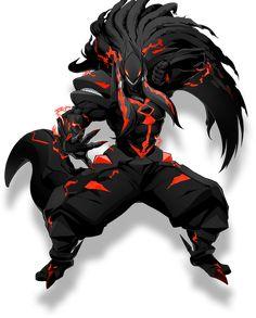 Fantasy Character Design, Character Design Inspiration, Character Concept, Character Art, Monster Concept Art, Fantasy Monster, Fantasy Armor, Dark Fantasy Art, Arte Obscura