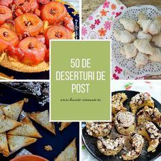 50 de deserturi de post minunate si usor de facut Cereal, Muffin, Breakfast, Food, Pie, Morning Coffee, Essen, Muffins, Meals