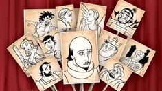 """View full lesson: http://ed.ted.com/lessons/insults-by-shakespeare """"You're a fishmonger!"""" By taking a closer look at Shakespeare's words--specifically his in..."""
