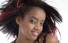 #Hairstyles Guide – Temporary Hair Color Solutions for #blackgirls http://blackparentingmagazine.blogspot.in/2015/10/hairstyles-guide-temporary-hair-color.html