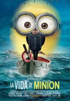 *LA VIDA DE MINION, 2013