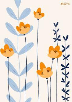 Gold Blue Flower Garden Drawing, In order to have a great Modern Garden Decoration, it's … L Wallpaper, Wallpaper Backgrounds, Bohemian Wallpaper, Flower Garden Drawing, Drawing Flowers, Flowers Garden, Flower Gardening, Landscape Design Plans, House Landscape