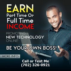 PocketFunnel Recruiter Be Your Own Boss, Text Me, New Technology, Promotion, Graphics, Places, Graphic Design, Printmaking, Future Tech