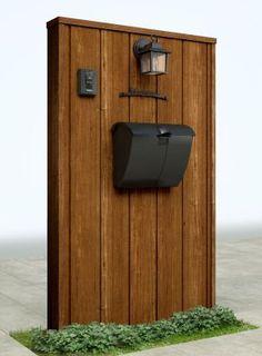 建物や玄関ドアとコーディネイトすることをコンセプトに生まれた家づくりの名脇役として住まいの魅力を最大限に引き出す門扉、機能ポール、フェンス、アップゲート。