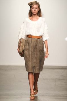 A Détacher Spring 2015 Ready-to-Wear - Collection - Gallery - Look 8 - Style.com