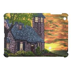 Essex Lighthouse - Ipad Mini Case