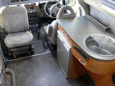 Mitsubishi Delica 4wd Campervan | Xcentrix