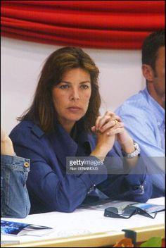 Princess Caroline of Monaco   Getty