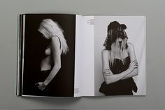 "A/SH MAG N°II ""Don't bother me"" by Sara Merz"