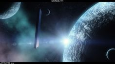 Ascension Earth ~ Fresh content posted throughout the day!  : Have astronauts discoverd an ET built monolith orb...
