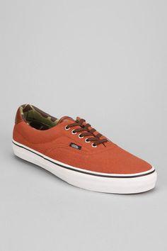 b0724bce2f Vans Era 59 Canvas Camo Lined Men s Sneaker