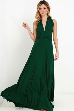 My bridesmaid dress--each bridesmaid picks whichever bodice style she likes most. Wedding colors are this green and gold