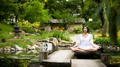 Respirar profundo y sanar: el poder de los Pranayamas | GreenVivant