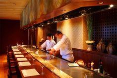 福岡 海の中道の鉄板焼ならステーキハウス ミディアムレア | ザ・ルイガンズ. (THE LUIGANS) - 福岡 ホテル