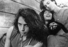 Very young soundgarden