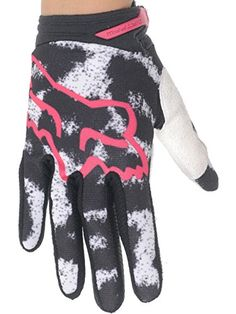 Fox Racing Dirtpaw Women's MX Motorcycle Gloves - Black/Pink / Small Fox Racing http://www.amazon.com/dp/B00MAUWVMI/ref=cm_sw_r_pi_dp_MZZNub10C6D3Z