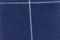 6869914 CAPTIVA BLUEBELL Check / Plaid Fabric