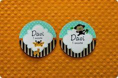 Festa Pronta - Safári - Tuty - Arte & Mimos www.tuty.com.br Que tal usar esta inspiração para a próxima festa? Entre em contato com a gente! www.tuty.com.br #festa #personalizada #party #tuty #aniversario #bday #safári #lion #monkey #giraffe #elephant #leão #macaco #girafa #elefante #zebra