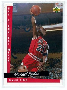 96ec231c17d 1993 Upper Deck Michael Jordan Basketball Card Value Price Guide