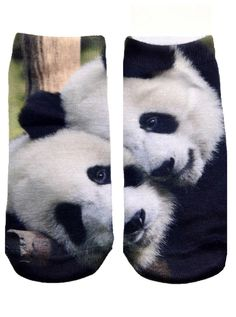 Because nothing is more necessary than panda socks: http://shop.nylonmag.com/collections/whats-new/products/panda-socks