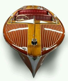 No other boat EVER attained the beauty of the 1952 Chris Craft 18 ft Riviera.at Katz Marina ! still built today Plywood Boat Plans, Wooden Boat Plans, Wooden Boat Building, Riva Boot, Course Vintage, Wooden Speed Boats, Chris Craft Boats, Classic Wooden Boats, Classic Boat