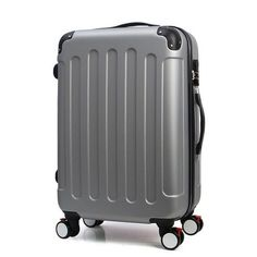 Fashion Color High-Quality Hardside Spinner Wheel Travel Trolley Luggage 7 Colors 2 Sizes