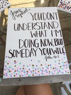 Cool 60 Inspirational Canvas Painting  Ideas with Quotes to Decorate Your Home https://lovelyving.com/2017/09/15/60-inspirational-canvas-painting-ideas-quotes-decorate-home/