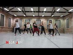 'Got Me Good' Ciara choreography by Jasmine Meakin (Mega Jam)