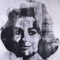 Andy Warhol-Icon Portraits  K-12