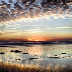 Christopher Clement Sun ise Crescent Beach FL