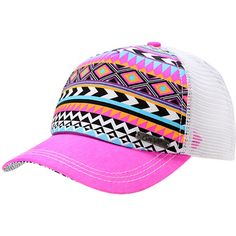 Empyre Girls Tribal Pink Trucker Snap Back Hat at Zumiez : PDP from Zumiez. Saved to Tribal Connection. Cowgirl Hats, Cowgirl Style, Cowgirl Chic, Western Style, Country Style, Bandana, Kids Outfits, Cute Outfits, Cute Hats