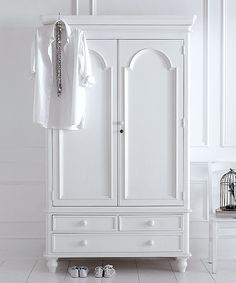 Victorian wardrobes in three sizes from £950