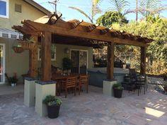 23 bamboo patio covers ideas patio