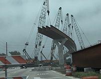 Highway 242 Construction