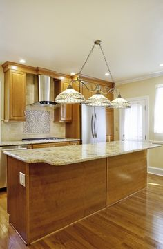 Beautiful Transitional Kitchen Design In Mt. Airy By Ferrarini Kitchen U0026  Bath. To See