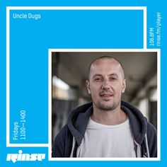 @UncleDugs - 3rd November by Rinse FM on SoundCloud Authentic Drum And Bass across Southeast Asia