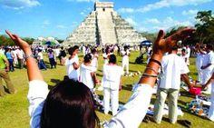 Ante tanto bullicio, sobre todo en las redes sociales, la NASA, de manera contundente, asegura que mañana no se acaba el mundo. A través de su portal en español, esta agencia se ha visto obligada a impartir su pedagogía científica para combatir los rumores apocalípticos basados en el calendario maya.  http://www.elpopular.com.ec/76203-especial-fin-del-mundo-nasa-niega-todo-en-redes-sociales.html