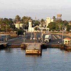 Port Said - #Egypt    Egypt Tour Packages, Egypt Travel Tours, Egypt Tours    www.blueskygroup.net