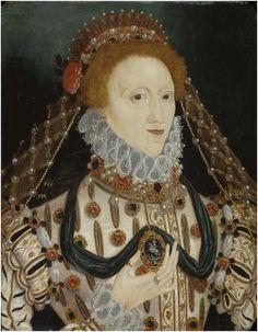 File:Elizabeth I Unknown Artist c 1575 v 2.jpg - Wikimedia Commons